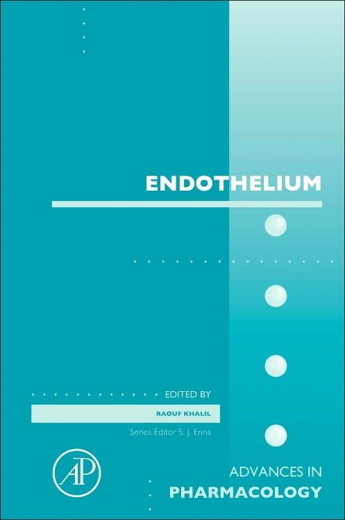 Abbildung von Endothelium | 2016