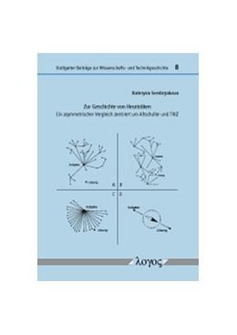 Abbildung von Serebryakova | Zur Geschichte von Heuristiken | 1. Auflage | 2016 | 8 | beck-shop.de