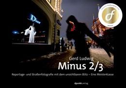 Abbildung von Ludwig | Minus 2/3 | 1. Auflage | 2016 | beck-shop.de