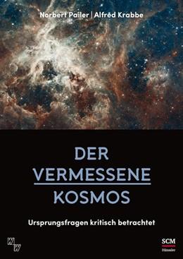 Abbildung von Pailer / Krabbe   Der vermessene Kosmos   1. Auflage   2018   beck-shop.de