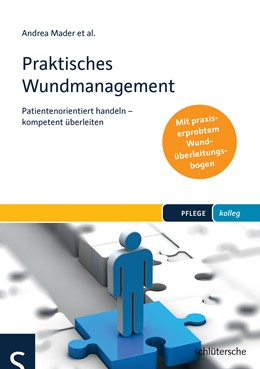 Abbildung von Mader | Praktisches Wundmanagement | 1. Auflage | 2016 | beck-shop.de