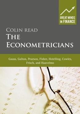 Abbildung von Read   The Econometricians   1. Auflage   2016   beck-shop.de