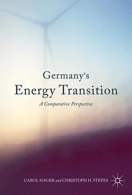 Abbildung von Hager / Stefes   Germany's Energy Transition   1. Auflage   2016   beck-shop.de