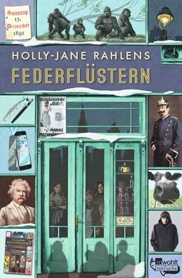Abbildung von Rahlens | Federflüstern | 1. Auflage | 2016 | beck-shop.de