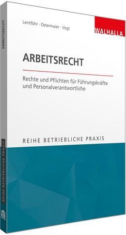 Abbildung von Ostermeier   Arbeitsrecht   1. Auflage   2017   beck-shop.de
