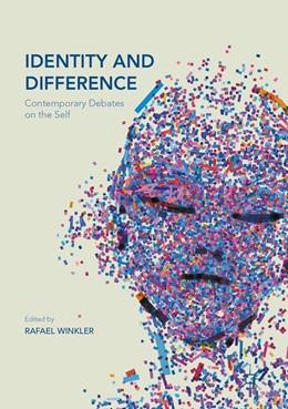 Abbildung von Winkler | Identity and Difference | 1st ed. 2016 | 2017 | Contemporary Debates on the Se...