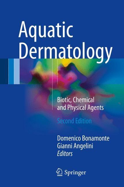 Abbildung von Bonamonte / Angelini | Aquatic Dermatology | 2nd ed. 2016 | 2016