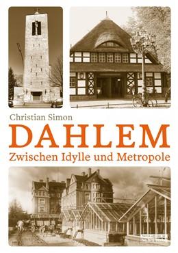 Abbildung von Simon | Dahlem | 1. Auflage | 2016 | beck-shop.de