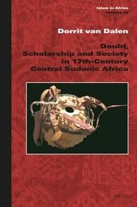 Abbildung von van Dalen | Doubt, Scholarship and Society in 17th-Century Central Sudanic Africa | 2016