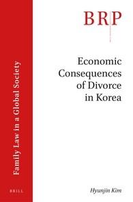 Abbildung von Kim   Economic Consequences of Divorce in Korea   2016