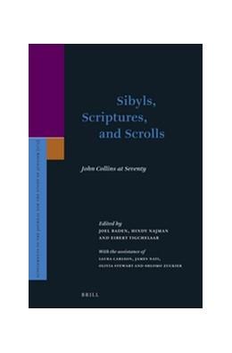 Abbildung von Baden / Najman / Tigchelaar | Sibyls, Scriptures, and Scrolls | 2016 | John Collins at Seventy | 175