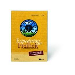 Abbildung von Küllmer-Vogt / Vogt   Expedition zur Freiheit   1. Auflage   2016   beck-shop.de