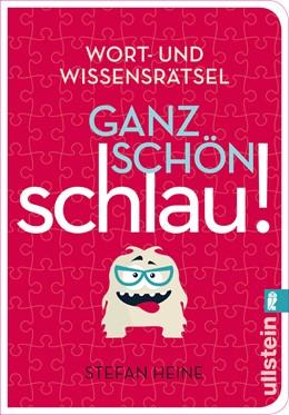 Abbildung von Heine | Ganz schön schlau! (1) | 1. Auflage | 2017 | beck-shop.de
