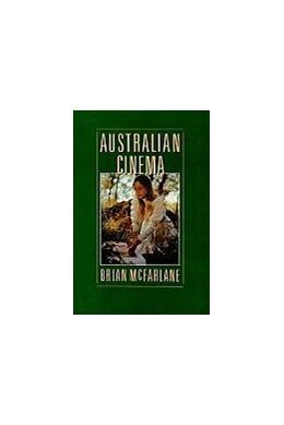 Abbildung von MacFarlane | Australian Cinema | 1988