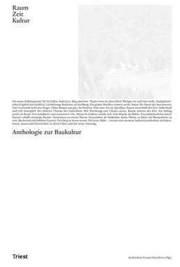 Abbildung von Raum. Zeit. Kultur   1. Auflage   2016   beck-shop.de