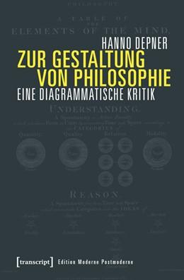 Abbildung von Depner | Zur Gestaltung von Philosophie | 1. Auflage | 2016 | beck-shop.de