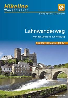 Abbildung von Malecha / Lutz | Fernwanderweg Lahnwanderweg | 2. Auflage | 2016 | beck-shop.de