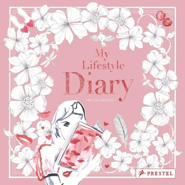 My Lifestyle Diary | Olschewski, 2016 | Buch (Cover)