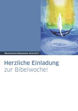 Abbildung von Plakat zur Bibelwoche | 1. Auflage | 2016 | beck-shop.de