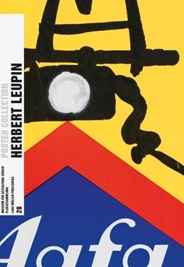 Abbildung von Richter | Herbert Leupin | 2016 | Poster Collection 28