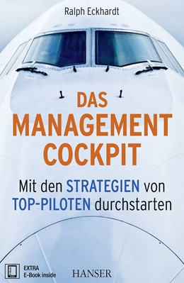 Abbildung von Eckhardt | Das Management-Cockpit | 1. Auflage | 2016 | beck-shop.de