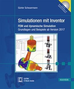 Abbildung von Scheuermann | Simulationen mit Inventor | 2016 | FEM und dynamische Simulation....