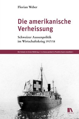 Abbildung von Weber   Die amerikanische Verheissung   1. Auflage   2016   beck-shop.de