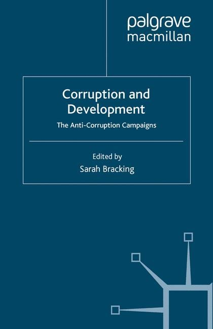 Corruption and Development | Bracking | 1st ed. 2007, 2007 | Buch (Cover)