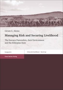 Abbildung von Alemu   Managing Risk and Securing Livelihood   1. Auflage   2016   beck-shop.de
