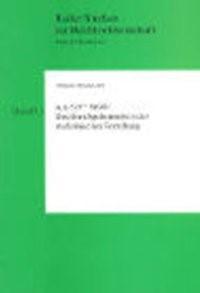 Produktabbildung für 978-3-7190-1759-0