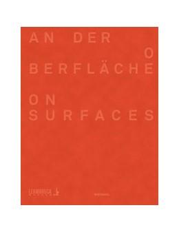 Abbildung von Dinkla | An der Oberfläche_On Surface | 1. Auflage | 2016 | beck-shop.de