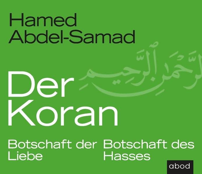 Der Koran | Abdel-Samad, 2016 (Cover)