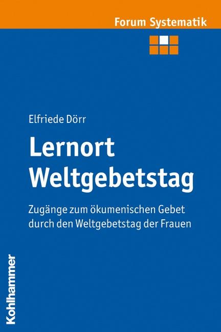 Abbildung von Dörr   Lernort Weltgebetstag   2009