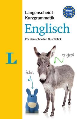 Abbildung von Walther   Langenscheidt Kurzgrammatik Englisch - Buch mit Download   1. Auflage   2016   beck-shop.de