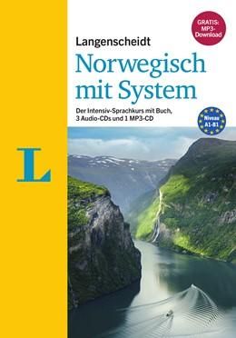Abbildung von Aas / Langenscheidt | Langenscheidt Norwegisch mit System - Sprachkurs für Anfänger und Fortgeschrittene | 2016 | Der Intensiv-Sprachkurs mit Bu...