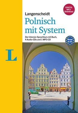 Abbildung von Majewska-Meyers / Langenscheidt / Döring | Langenscheidt Polnisch mit System - Sprachkurs für Anfänger und Fortgeschrittene | 2016 | Der Intensiv-Sprachkurs mit Bu...