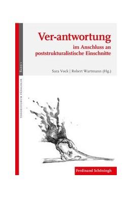 Abbildung von Wartmann / Vock | Ver-antwortung | 1. Auflage | 2017 | 9 | beck-shop.de