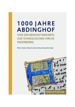 Abbildung von Kroker / Neuwöhner | 1000 Jahre Abdinghof | 1. Auflage | 2016 | 83 | beck-shop.de