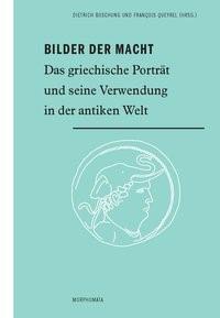 Bilder der Macht | Boschung / Queyrel | 1. Auflage 2017, 2017 | Buch (Cover)