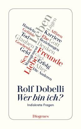 Abbildung von Dobelli | Wer bin ich? | 1. Auflage | 2017 | beck-shop.de