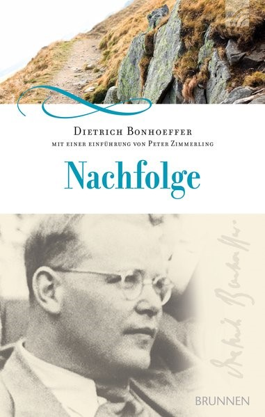 Abbildung von Bonhoeffer / Zimmerling | Nachfolge | 2016