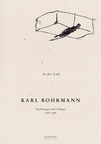 Abbildung von Bohrmann | In der Luft | 2016