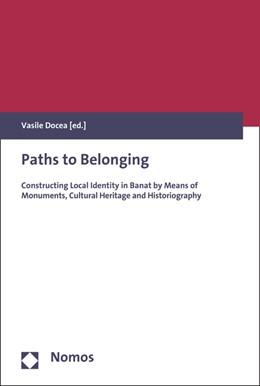 Abbildung von Docea | Paths to Belonging | 2016 | Constructing Local Identity in...