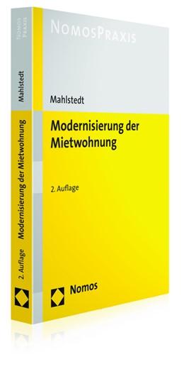 Abbildung von Mahlstedt | Modernisierung der Mietwohnung | 2. Auflage | 2019