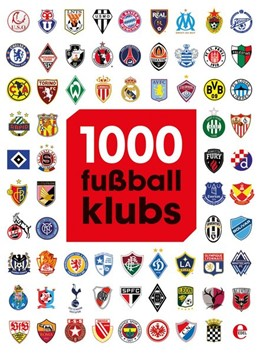 Abbildung von 1000 Fußballklubs | 2016