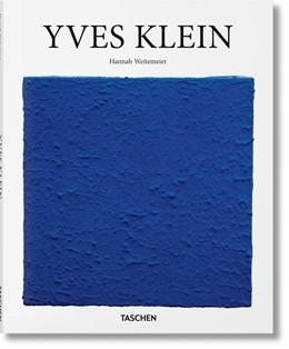 Abbildung von Weitemeier | Yves Klein | 2016