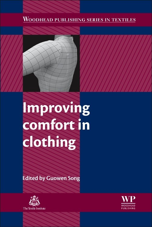 Abbildung von Song | Improving Comfort in Clothing | 2016