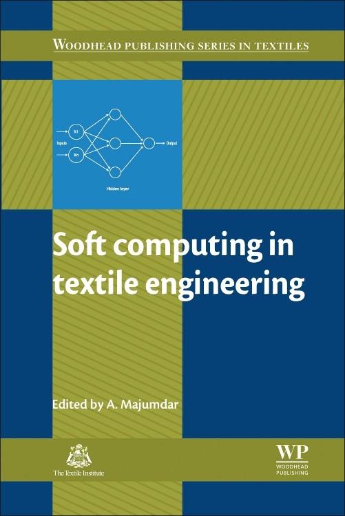 Abbildung von Majumdar | Soft Computing in Textile Engineering | 2016