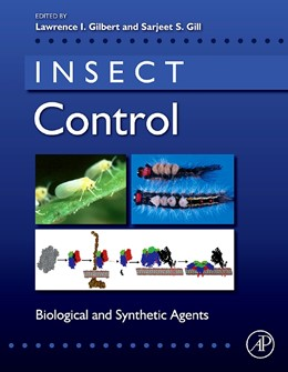 Abbildung von Gilbert / Gill | Insect Control | 2016 | Biological and Synthetic Agent...