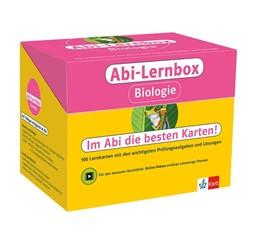 Abbildung von Abi-Lernbox Biologie   1. Auflage   2016   beck-shop.de